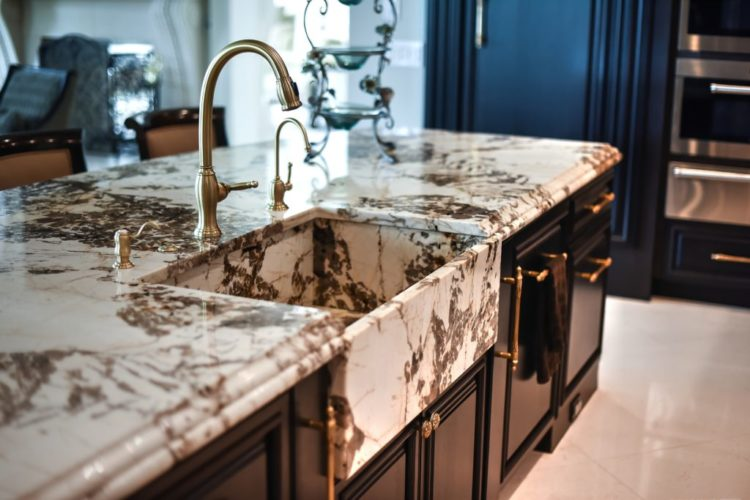 Continental Granite Kitchens 15
