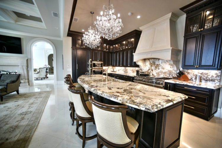Continental Granite Kitchens 2 1