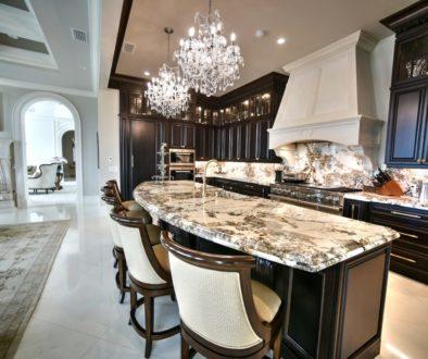 Continental Granite Kitchens 2