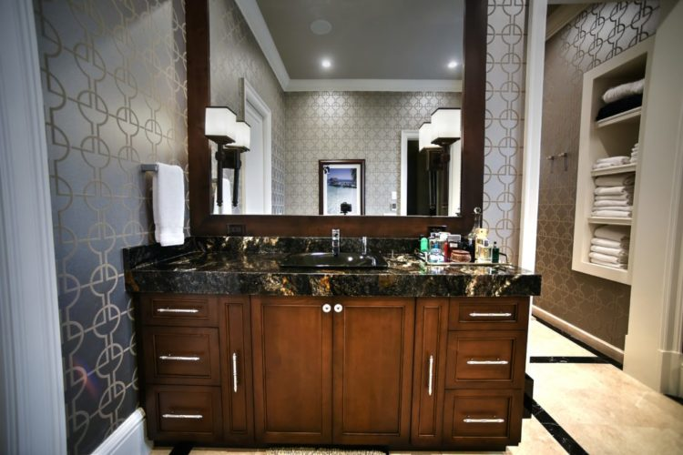 Continental Granite Kitchens 26