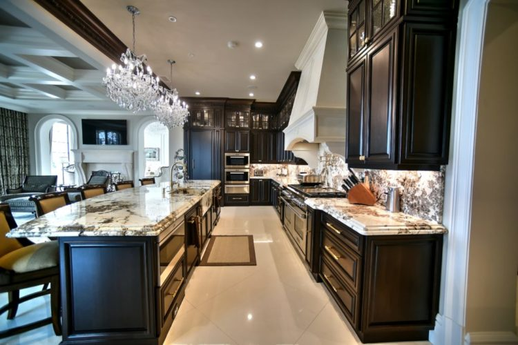Continental Granite Kitchens 3