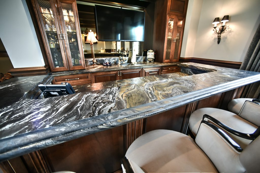 Continental Granite Kitchens 40
