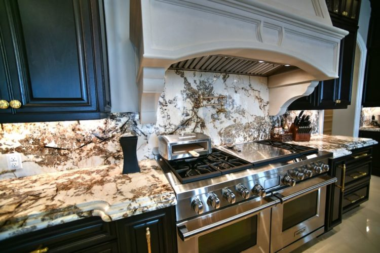 Continental Granite Kitchens 6