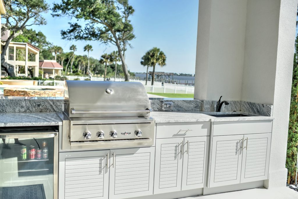 Ormond Beach Granite 8