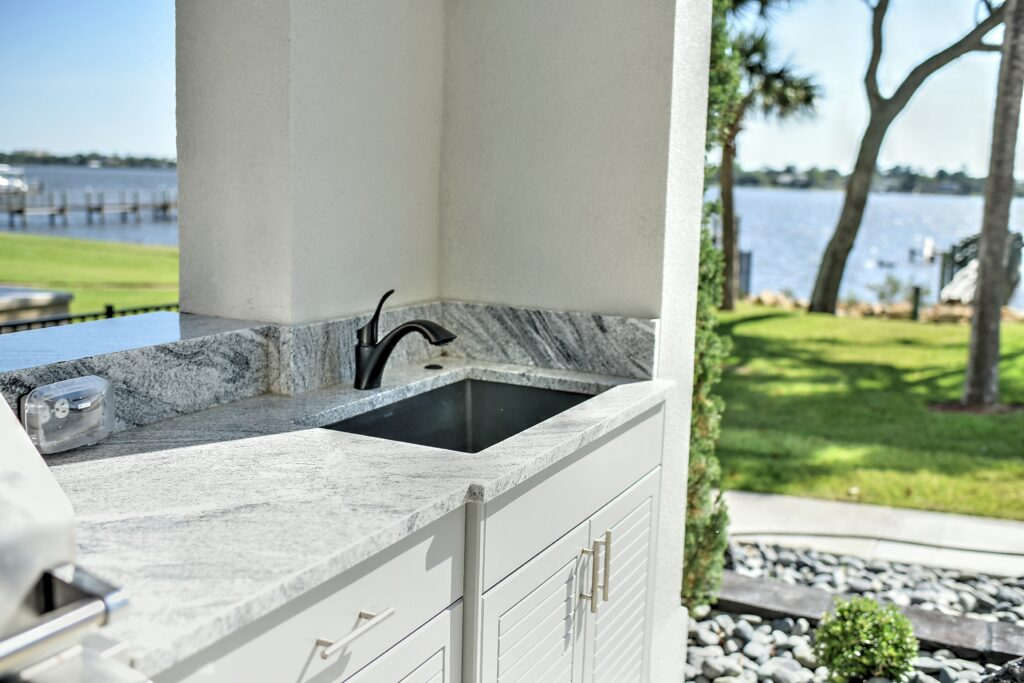 Ormond Beach Granite 9