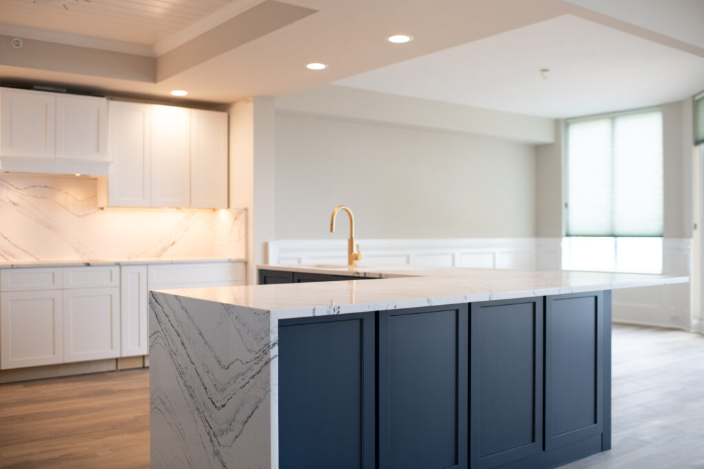 local granite company - Continental Granite & Cabinets